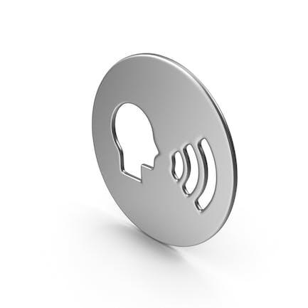 Dialogue Symbol