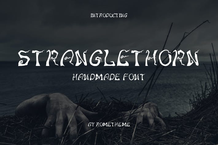 Thumbnail for Stranglethorn