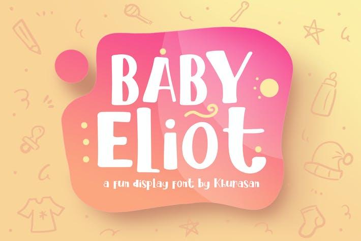 Thumbnail for Baby Eliot