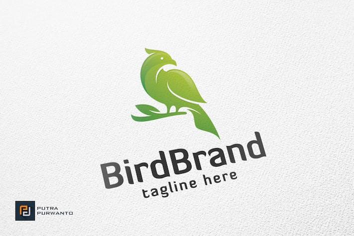 Thumbnail for Bird Brand - Logo Template