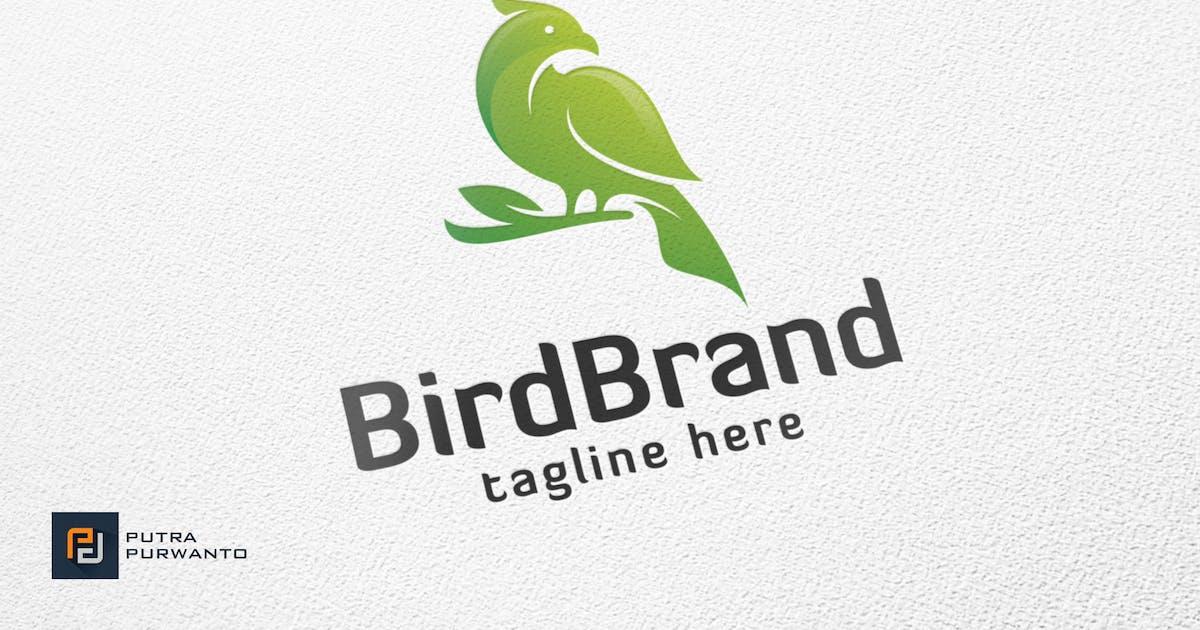 Download Bird Brand - Logo Template by putra_purwanto