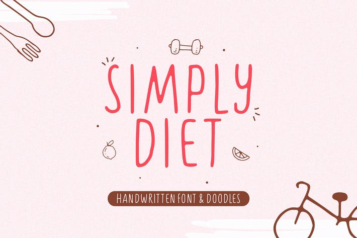Thumbnail for Simply Diet