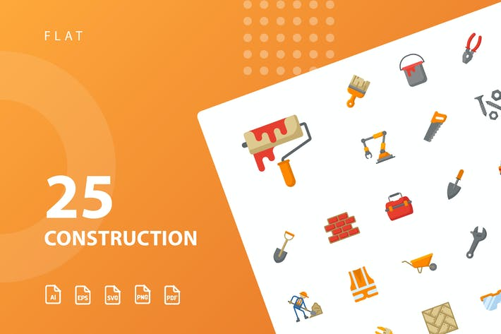 Thumbnail for Construction Flat