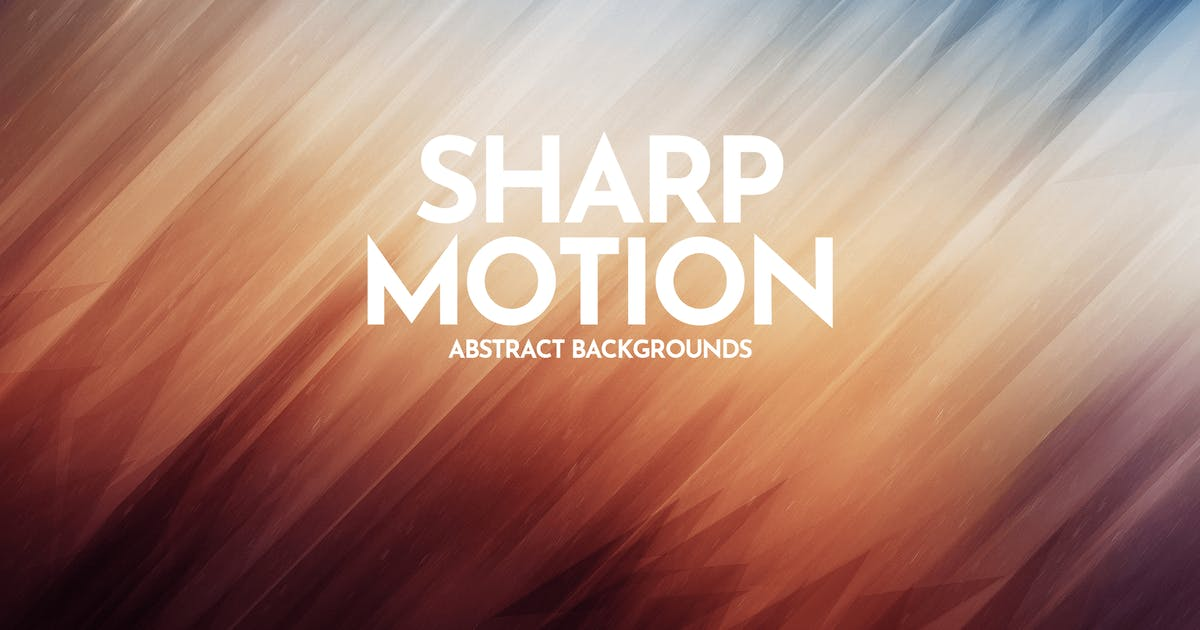 Download Sharp Motion Backgrounds by themefire