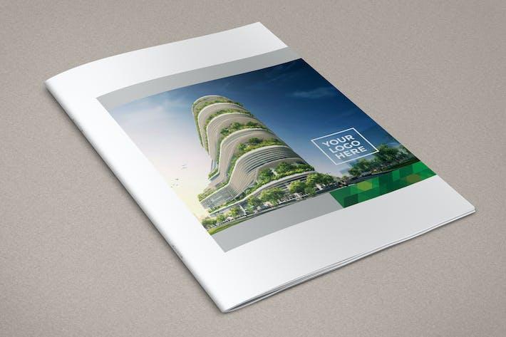 Thumbnail for Ecologic Real Estate Brochure
