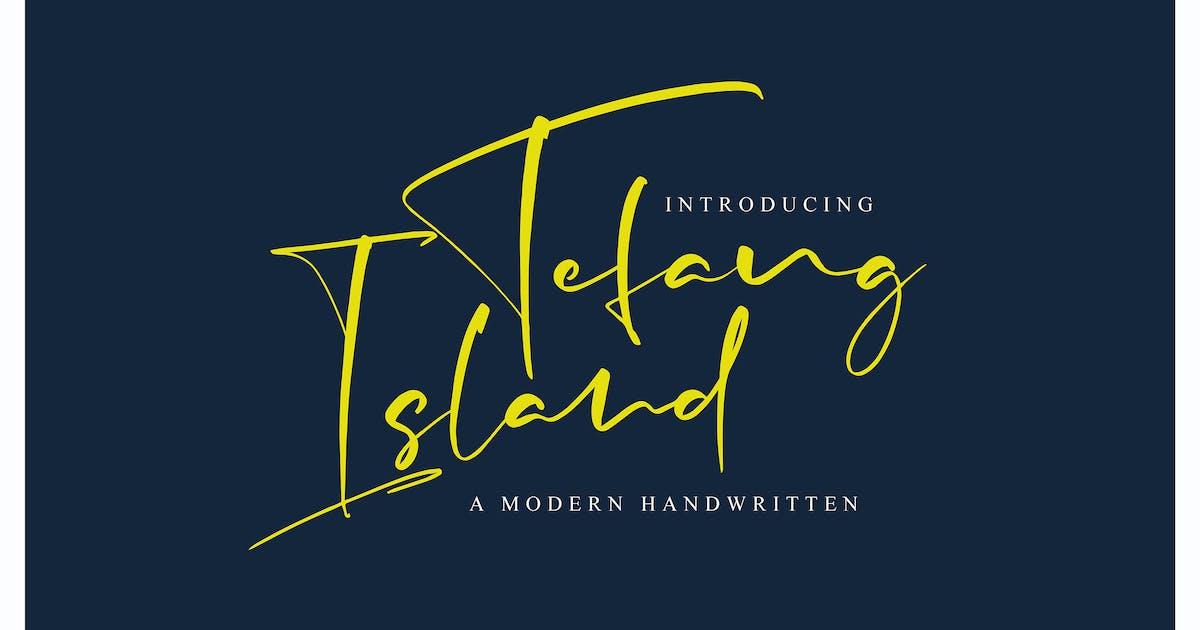 Download Tefang Island by MissinkLabStudio