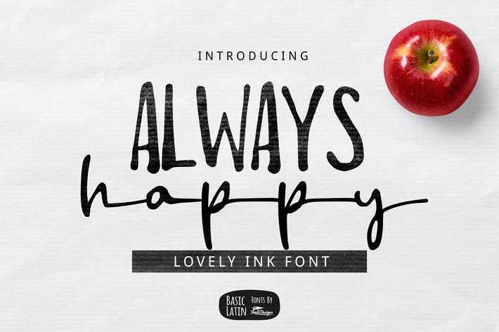 Download 7 Long Fonts - Envato Elements