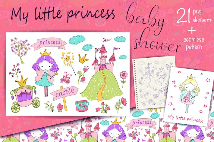 Thumbnail for My Little Princess