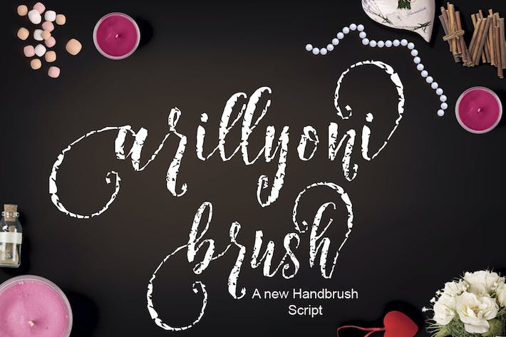 Thumbnail for Arillyoni Brush