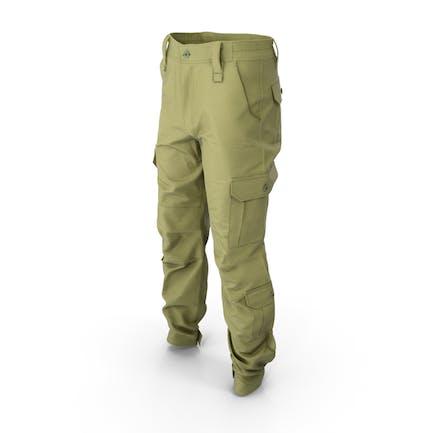 Охотничьи штаны Зеленый