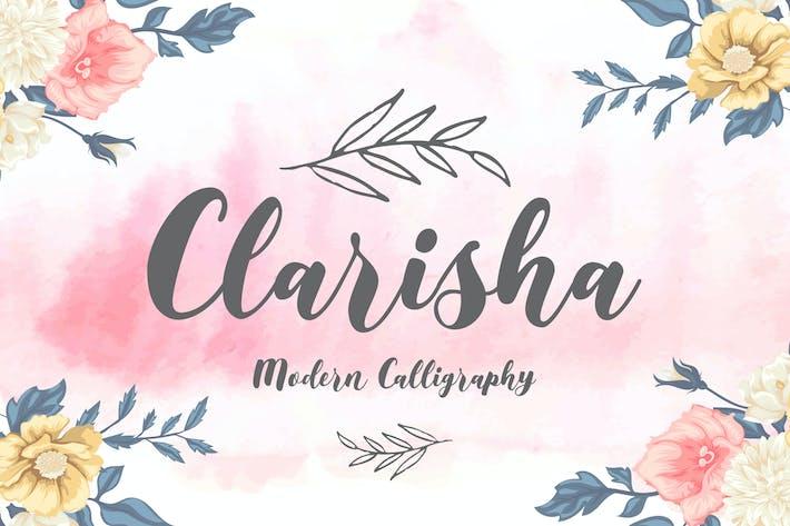 Thumbnail for Clarisha