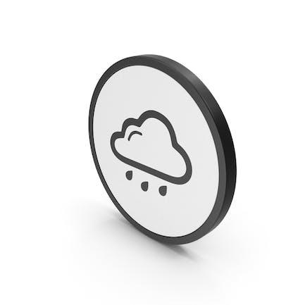 Icon Weather Rain