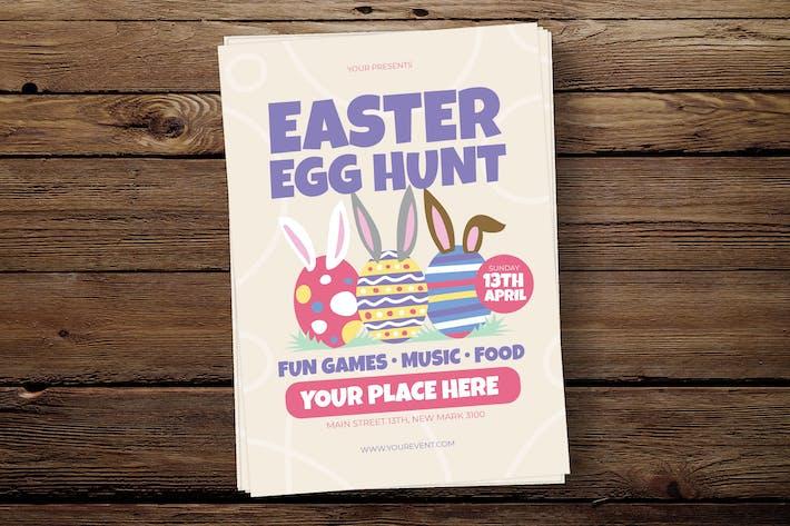 Thumbnail for Easter Egg Hunt Vol-2