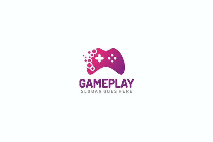 Thumbnail for Game Play Logo