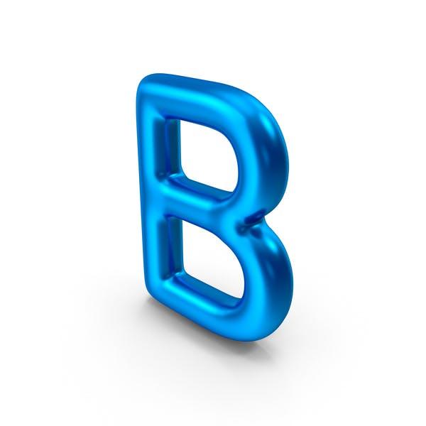 Thumbnail for Letter B
