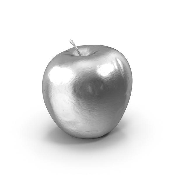 Golden Delicious Silber Apfel