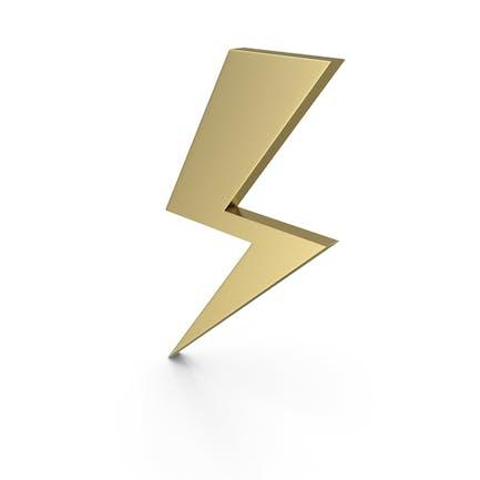Weather Icon Flash Light