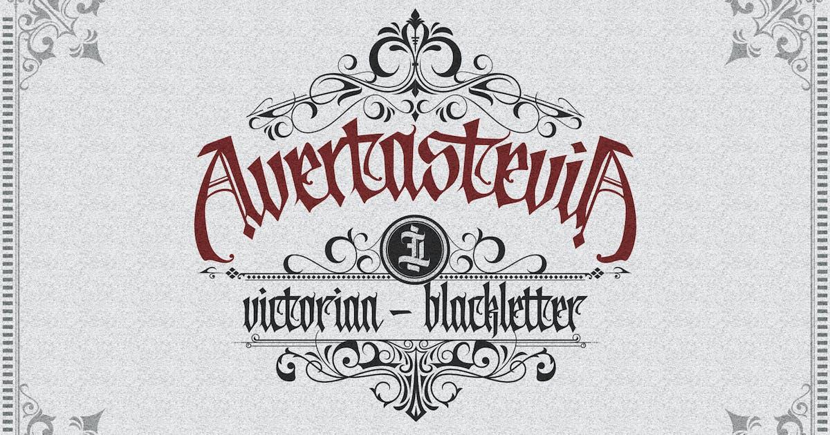 Download Avertastevia by ilhamtaro