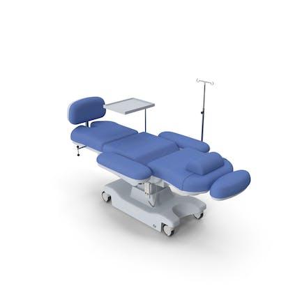 Кафедра Электронный медицинской процедуры
