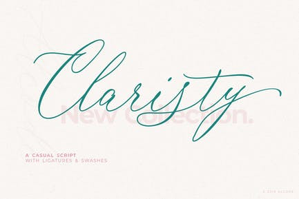 Claristy