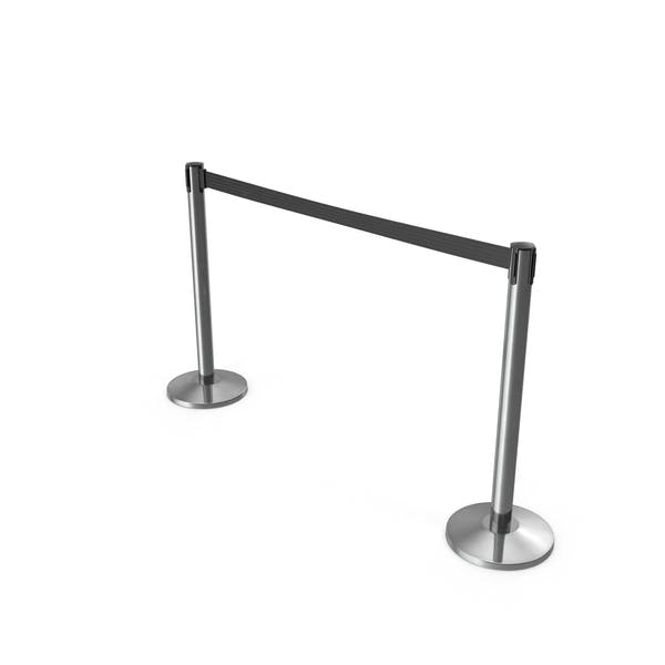 Cover Image for Airport Stanchion