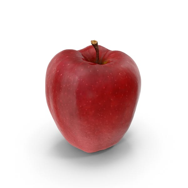 Red Chief Apfel