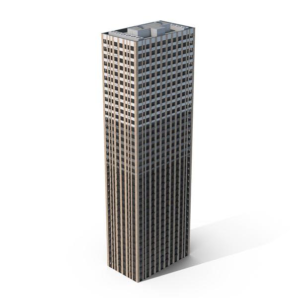 Stadtgebäude