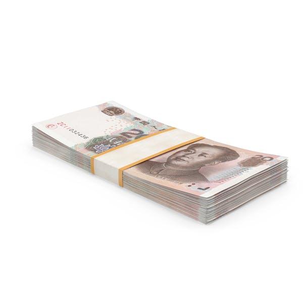 20 Yuan Nota