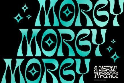 Fuente Morgy