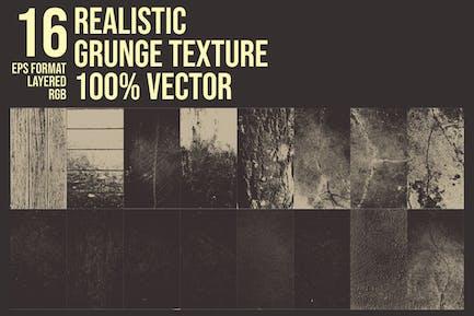 Rusty Wall Texture Vol 1 Vector eps