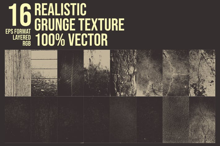 Thumbnail for Rusty Wall Texture Vol 1 Vector eps