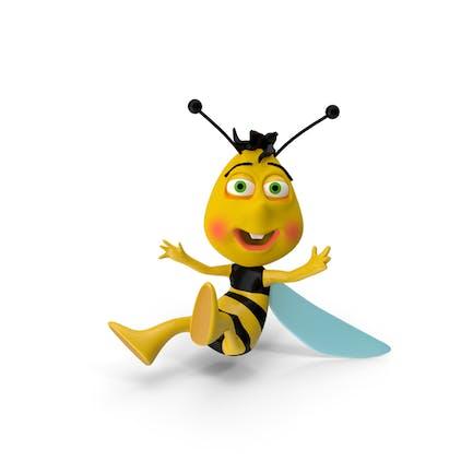 Biene Fly