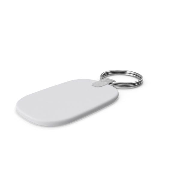 Werbe-Schlüsselanhänger