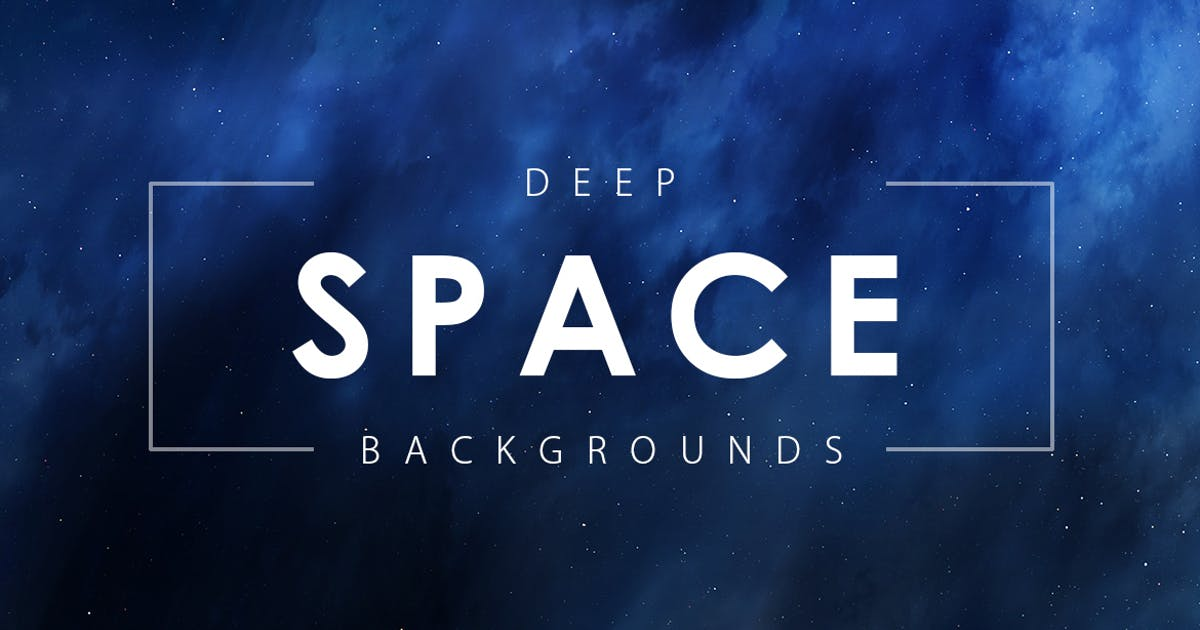 Download Deep Space Backgrounds by M-e-f