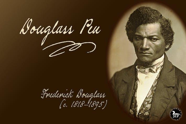 Thumbnail for Douglass Pen