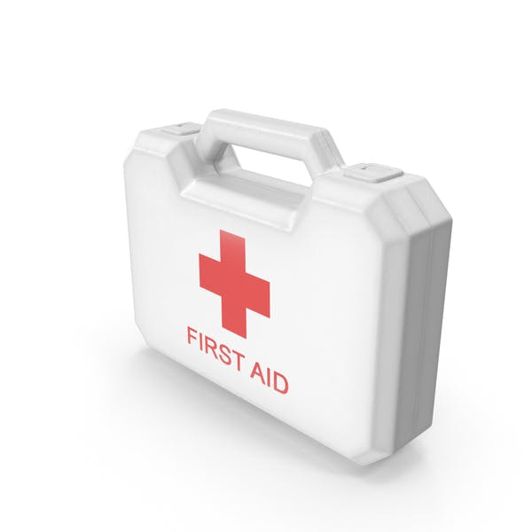Cover Image for First Aid Kit