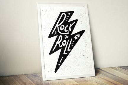 Rock and Roll In Thunderbolt
