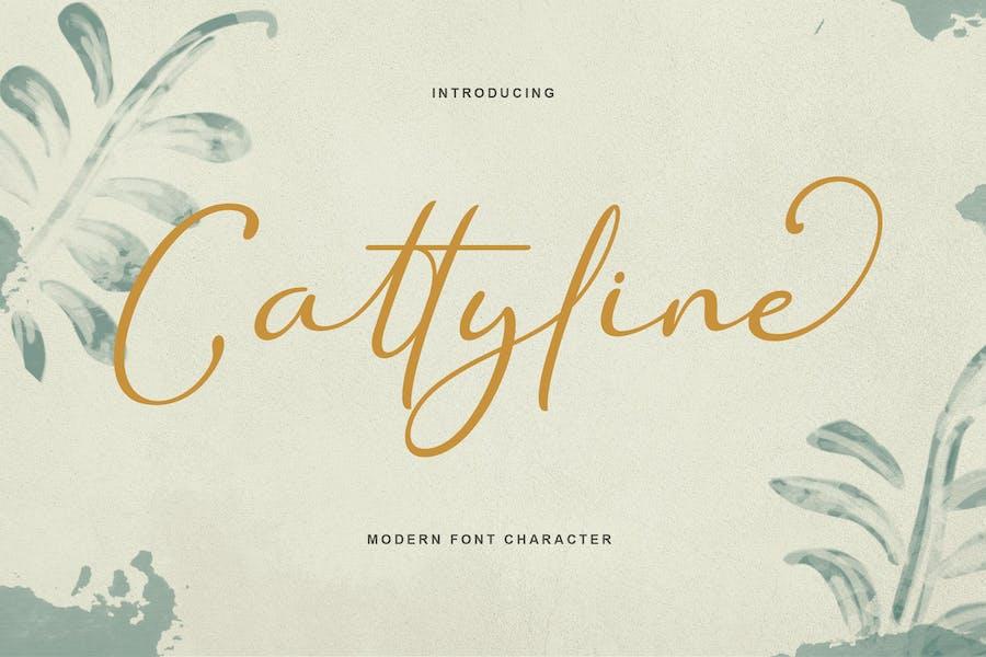 Cattyline