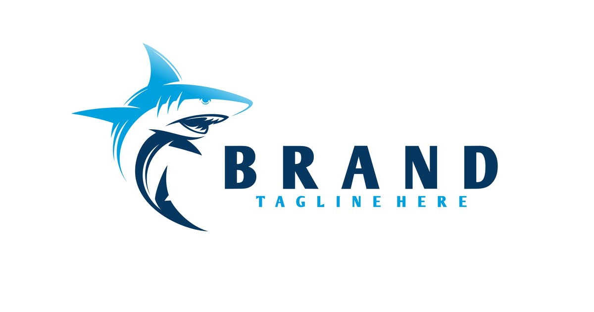Download 0R Shark Logo by Voltury