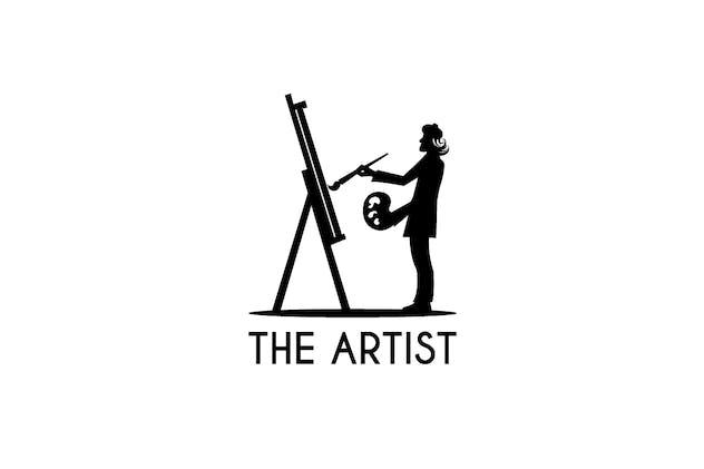 The Artist Logo