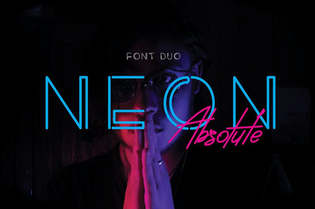Neon-Absolute