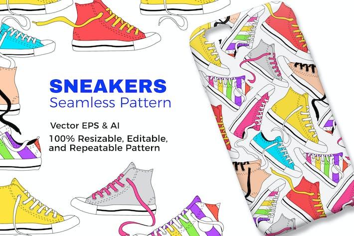 Thumbnail for Shoe Pattern