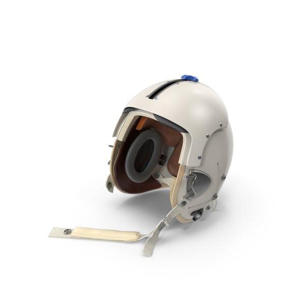 Thumbnail for F-4 Pilot Helmet