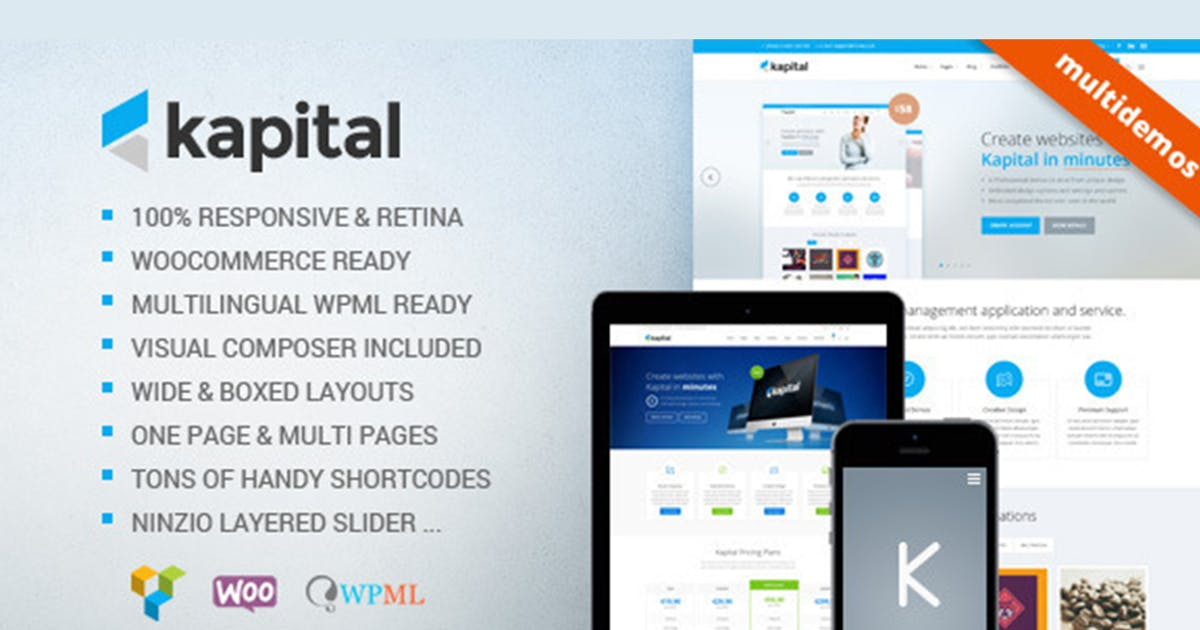 Download Kapital - Responsive Multi-Purpose Template by max-themes