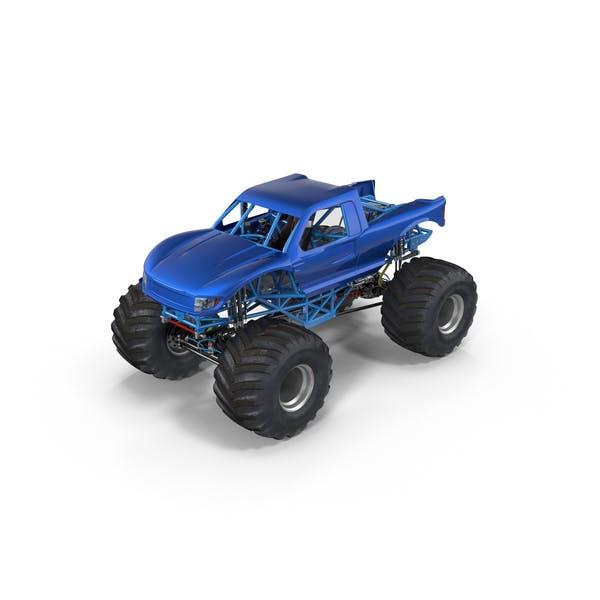 Thumbnail for Monster Truck