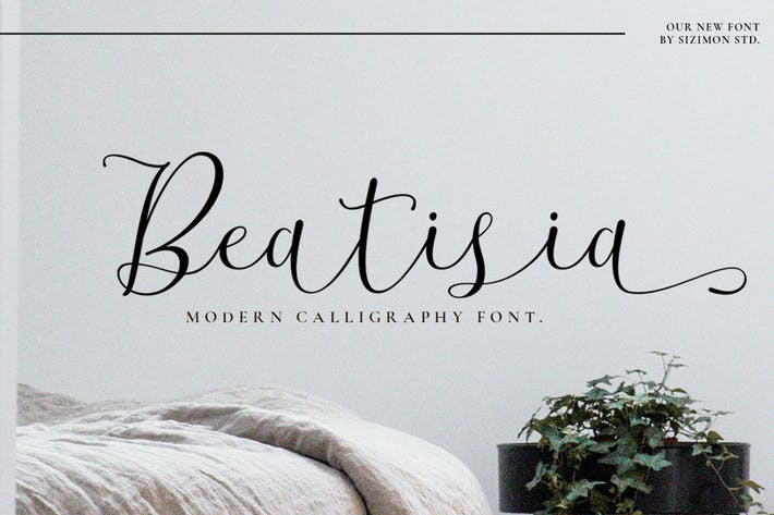 Thumbnail for Beatisia Script