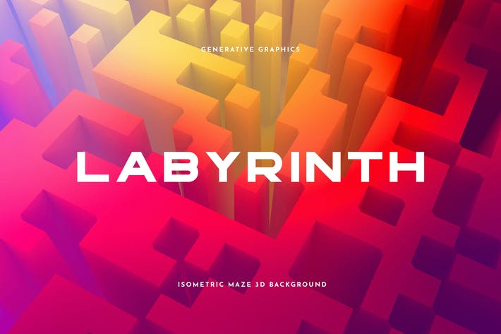 Thumbnail for Labyrinth Background