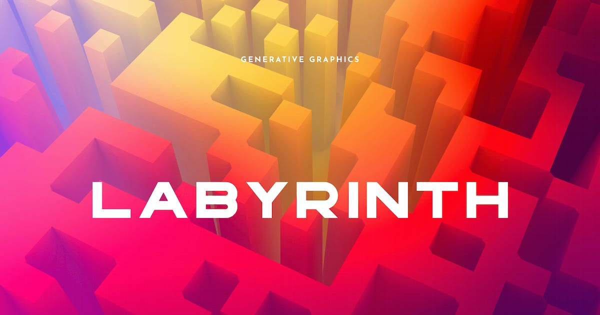 Download Labyrinth Background by themefire