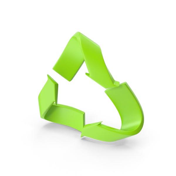 Thumbnail for Icono de reciclaje
