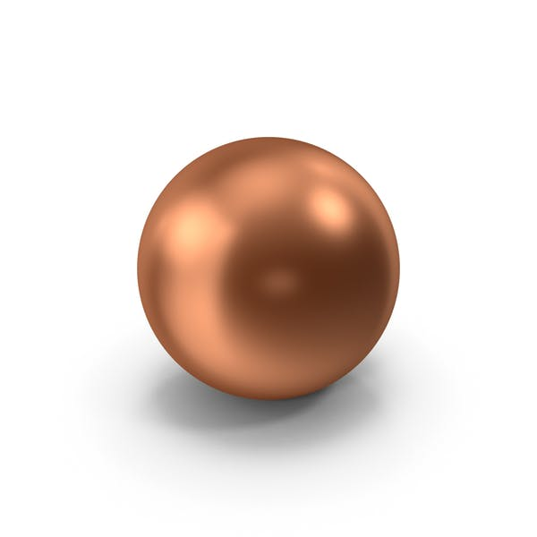 Thumbnail for Бронзовый шар